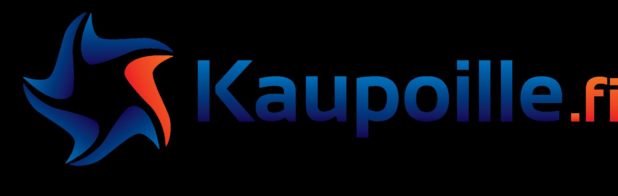 Kaupoille.fi logo