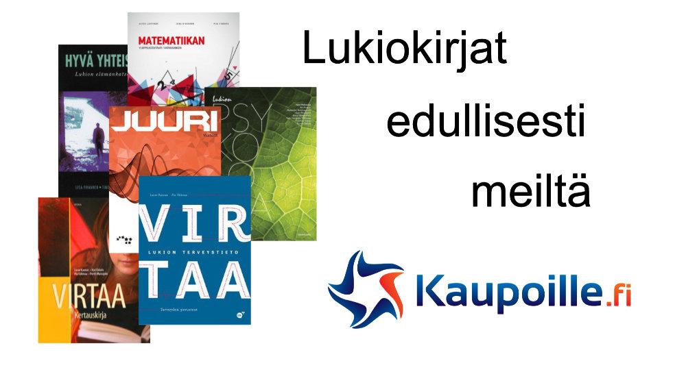 Kaupoille.fi